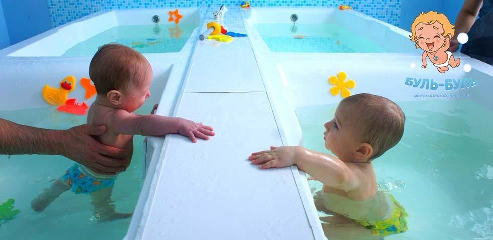 Раннее плаванье